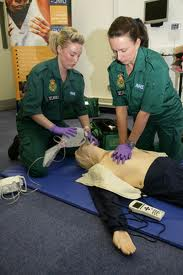 Paramedic LPN