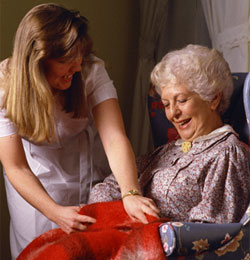 LPN Home Health Care