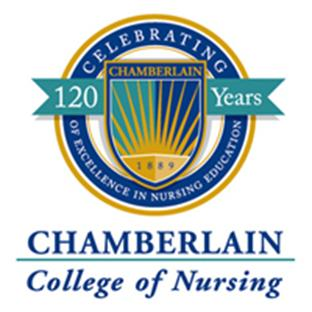 Online Chamberlain University Programs