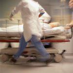 An Emergency Or Trauma Nurse