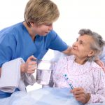 All You Need To Know About A Home Healthcare Nurse